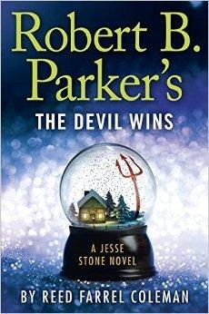 9781629536798: Robert B. Parker's The Devil Wins
