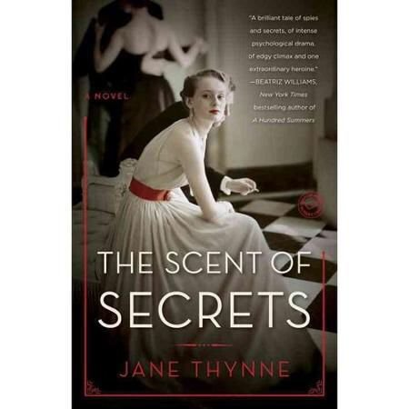 9781629537016: The Scent of Secrets