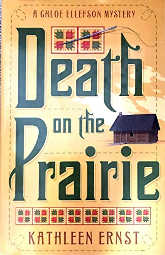 9781629537115: Death on the Prairie