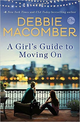 9781629539515: A Girl's Guide to Moving On (LARGE PRINT)