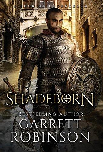 9781629550619: Shadeborn: A Book of Underrealm
