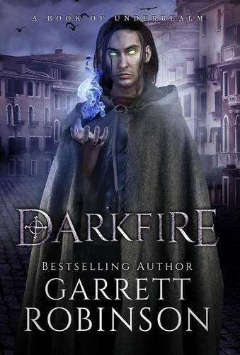 9781629550671: Darkfire: A Book of Underrealm