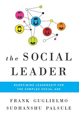 9781629560151: Social Leader: Redefining Leadership for the Complex Social Age