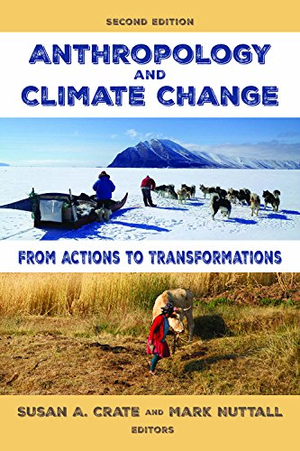 9781629580005: Anthropology and Climate Change: From Actions to Transformations