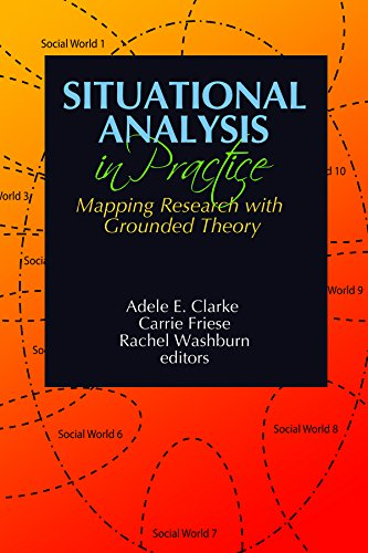 9781629581071: Situational Analysis in Practice: Mapping Research with Grounded Theory