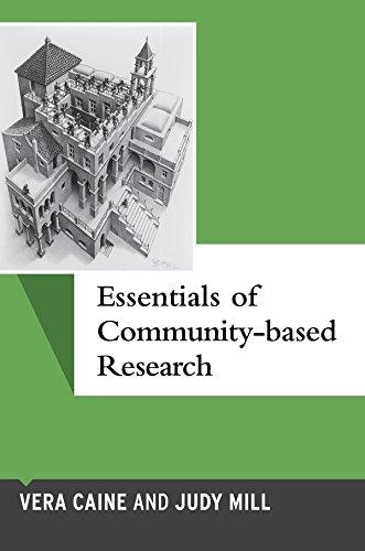 9781629581101: Essentials of Community-based Research (Qualitative Essentials)