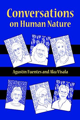 9781629582269: Conversations on Human Nature