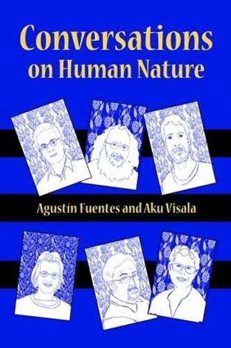9781629582276: Conversations on Human Nature