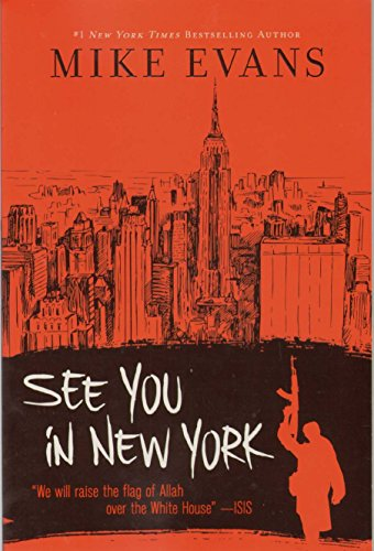 9781629610627: SEE YOU IN NEW YORK