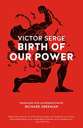 9781629630304: Birth of Our Power