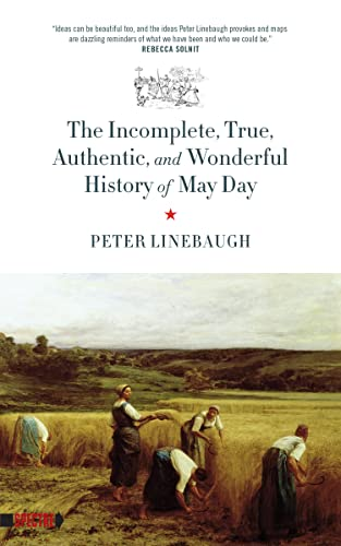 9781629631073: The Incomplete, True, Authentic, and Wonderful History of May Day (Spectre)