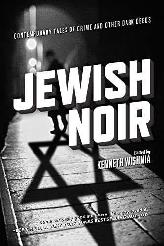 9781629631110: Jewish Noir: Contemporary Tales of Crime and Other Dark Deeds