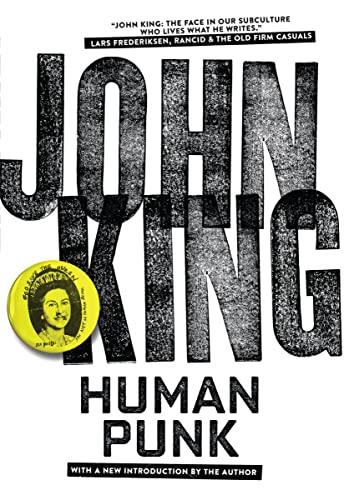 9781629631158: Human Punk