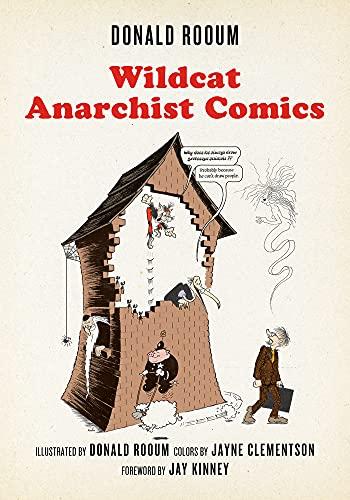 9781629631271: Wildcat Anarchist Comics