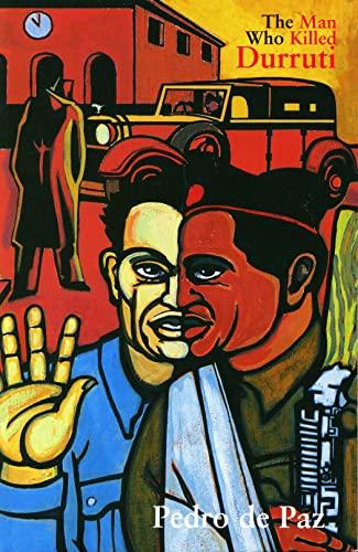 9781629631851: The Man Who Killed Durruti