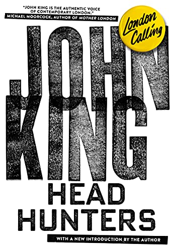 9781629632261: Headhunters