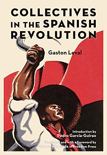 9781629634470: Collectives in the Spanish Revolution
