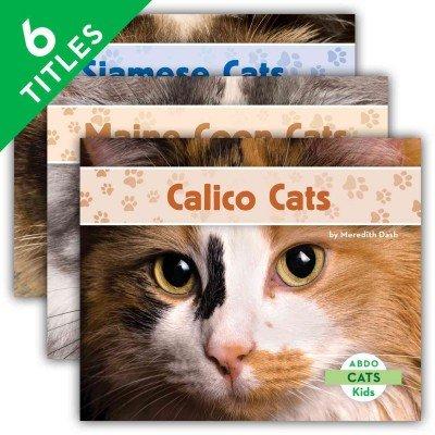 9781629700076: Cats