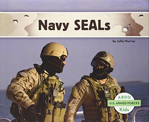 9781629700922: Navy Seals (U.S. Armed Forces)