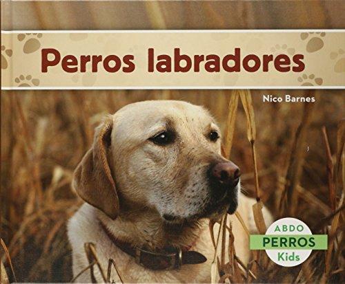 9781629703275: Perros labradores (Perros / Dogs) (Spanish Edition)