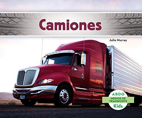 9781629703770: Camiones (Medios De Transporte / Transportation)