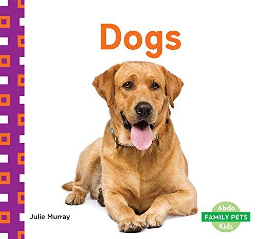 Dogs: Murray, Julie