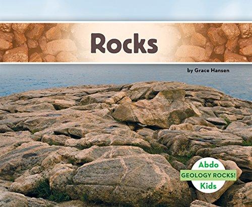 9781629709093: Rocks (Geology Rocks!)