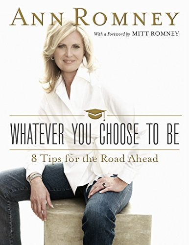 9781629720142: Whatever You Choose to Be: 8 Tips for the Road Ahead