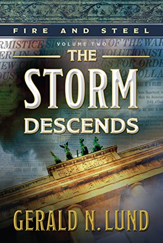9781629721064: Fire and Steel, Volume 2: The Storm Descends