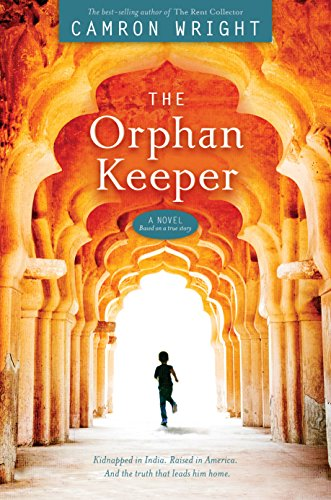 9781629722245: The Orphan Keeper