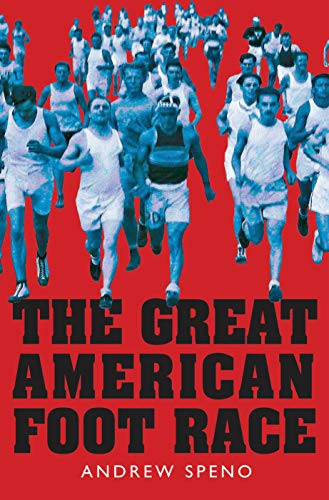 9781629796024: The Great American Foot Race: Ballyhoo for the Bunion Derby!