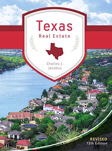 9781629800011: Texas Real Estate