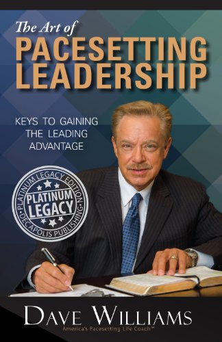 9781629850139: The Art of Pacesetting Leadership