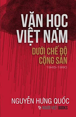 9781629883861: Van Hoc Viet Nam Duoi Che Do Cong San (1945-1990)
