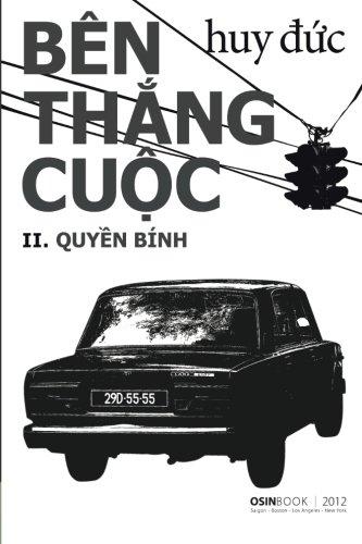 9781629884738: Ben Thang Cuoc: II Quyen Binh