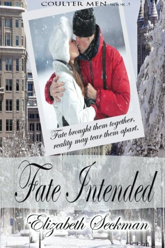 9781629890425: Fate Intended (The Coulter Series) (Volume 3)