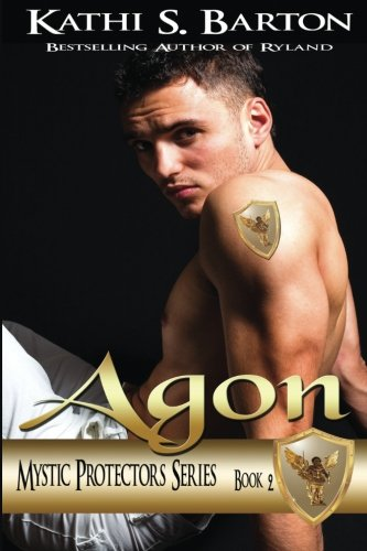 9781629891200: Agon (Mystic Protectors Series) (Volume 2)
