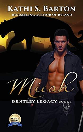 Micah: Barton, Kathi S.
