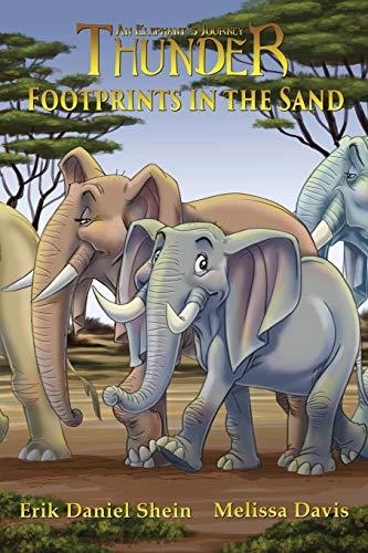 Thunder II : Footprints in the Sand: Melissa Davis; Erik