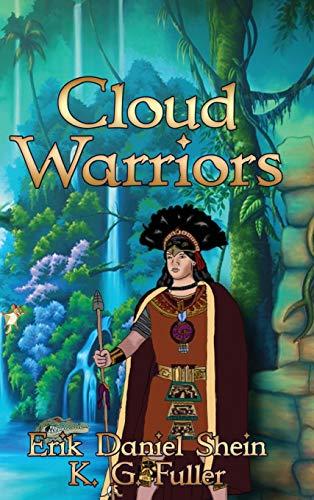 Cloud Warriors (Hardback): Erik Daniel Shein,