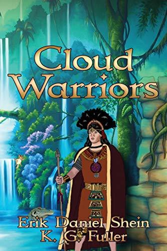 Cloud Warriors (Paperback): Erik Daniel Shein,