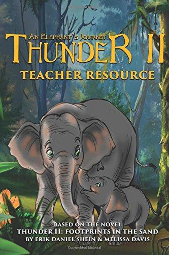 Thunder II: Footprints in the Sand: Teacher: Shein, Erik Daniel