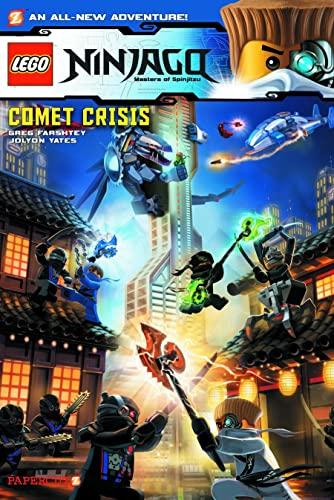 LEGO Ninjago #11: Comet Crisis