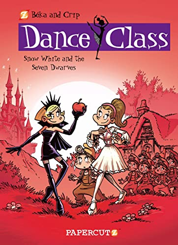 Dance Class #8: Snow White and the: Beka