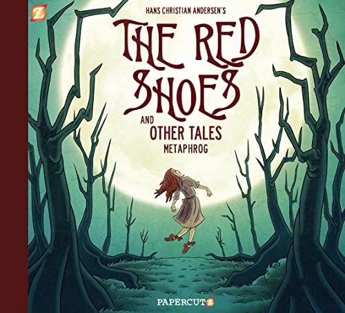 9781629912837: The Red Shoes and Other Tales