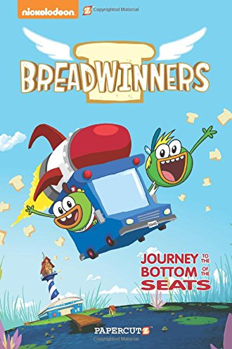 9781629913001: Breadwinners #1