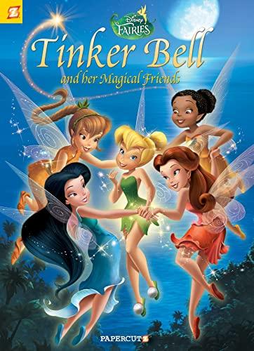 Disney Fairies 18: Tinker Bell and Her Friends: Orsi, Tea