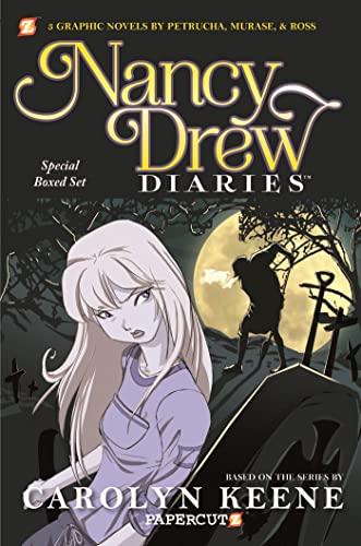 9781629914527: Nancy Drew Diaries Boxed Set: #1-3