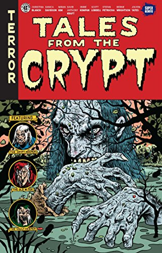 Tales from the Crypt, Vol. 1 (Paperback)