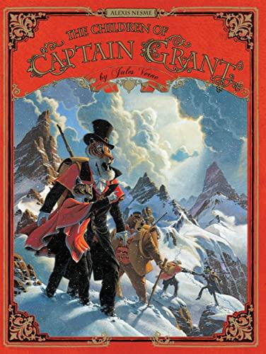 9781629914671: Children of Captain Grant, The